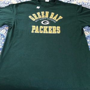 Other - Men's Green Bay Packers T-shirt